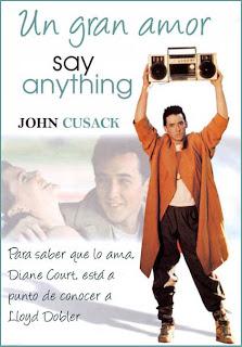 Un gran amor (1989)