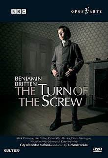 The Turn of the Screw (2009)