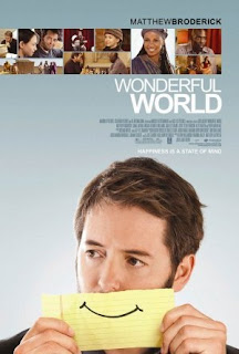 Wonderful World (2010)Mundo Maravilloso