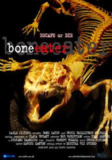 El come huesos
