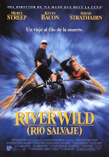 Rio salvaje (1994)