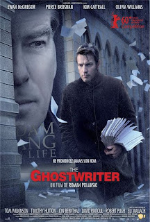 El escritor (The Ghost Writer) (2010)