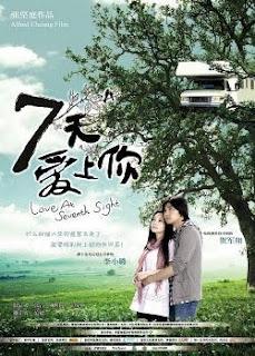 Love at Seventh Sight -(romance)