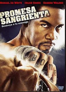 Promesa sangrienta (2010)