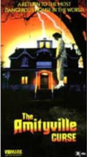 Amityville 5 La maldicion de Amityville (1990)