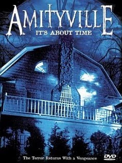 Amityville Its About Time (1992)