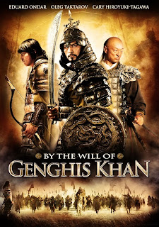 By the Will of Genghis Khan (2010)