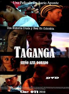 Taganga sueño azul dorado (2010)