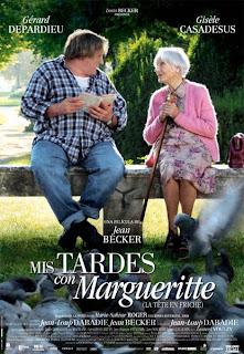 Mis tardes con Margueritte (2010)