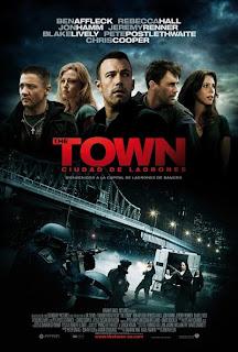 The Town Ciudad de ladrones (2010)
