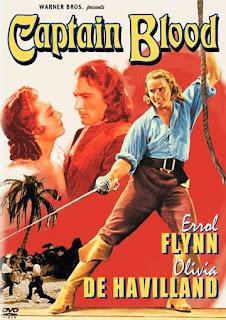 El capitan Blood (1935)