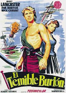 El temible burlon (1952)