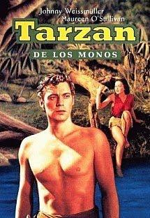 Tarzan de los Monos (1932)