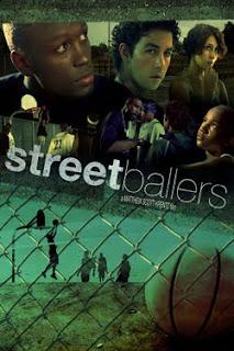 American Streetballers (2010)