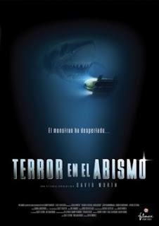Terror en el abismo (2002)