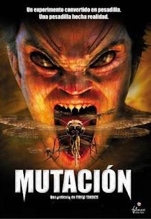 Mutacion (Mosquitoman) (2005)