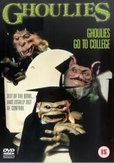 Ghoulies 3 (1991)