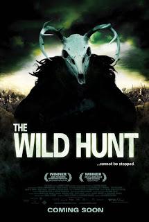 The wild hunt (2010)