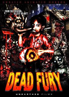Dead Fury (2008)