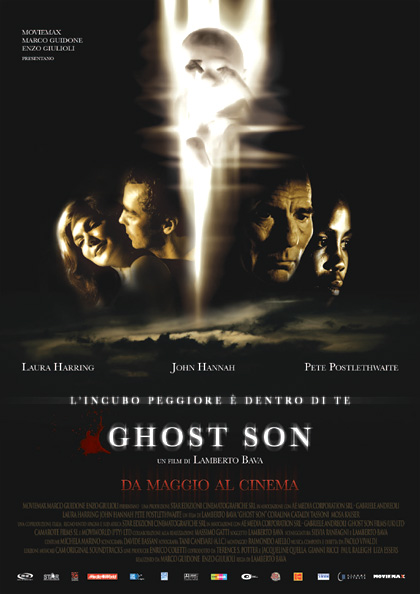 Ghost Son (2006) 0