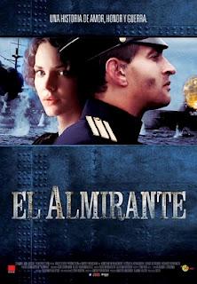 El almirante (2010) online y gratis