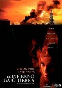 El infierno bajo tierra (2010) online y gratis