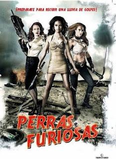 Perras furiosas (2010)
