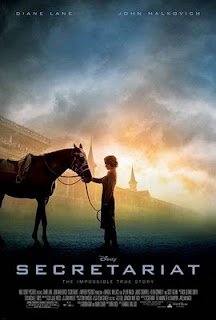Secretariat: campeon (2010)