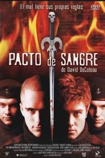 La hermandad 4: Pacto de sangre (2005)
