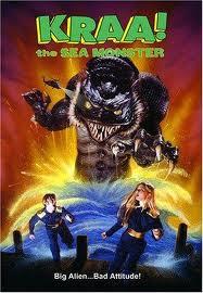 Kraa el monstruo marino (1998)