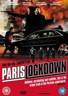 Paris bajo llave (2010)
