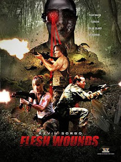 Flesh wounds (2010)