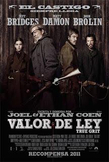 Valor de ley (2010)