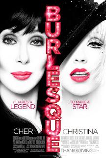 Burlesque (2010) online y gratis