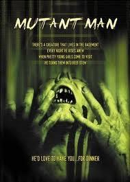 Mutant Man (1996)