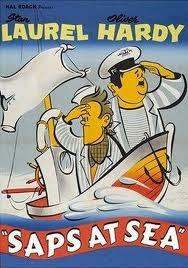 Marineros A La Fuerza (1940)