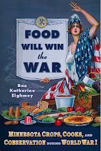 Click on cover to order a copy of Food Will Win the War