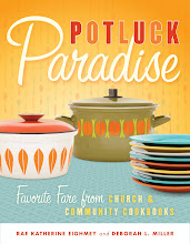 Click on cover to order a copy of Potluck Paradise from Minnesota Historical Society Press