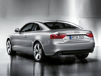 2011 Audi A5 Information