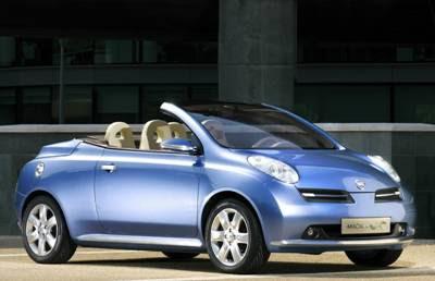 Yaris convertible toyota yaris forums ultimate yaris for Nissan micra cc