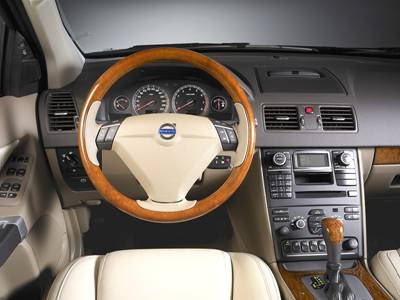 Volvo  Interior on Volvo Review Images And Video Blog  2011 Volvo Xc90 Pictures