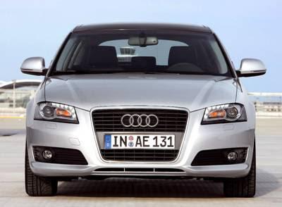 2008 Audi A3 5d