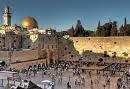 Viaje virtual por Jerusalén