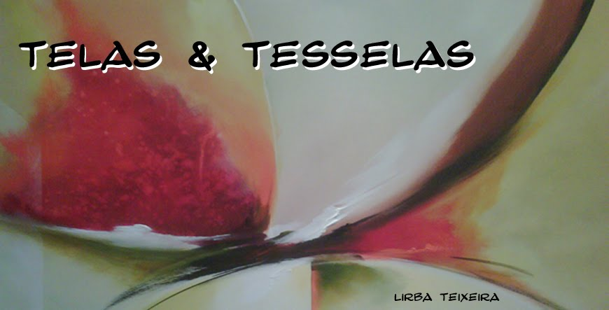 Telas & Tesselas