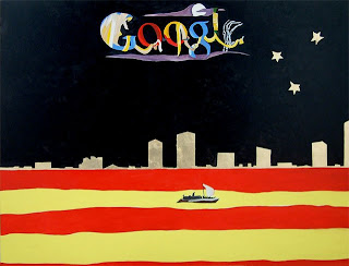 google paintings