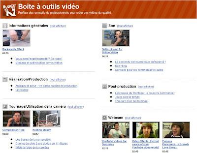 youtube boite a outils