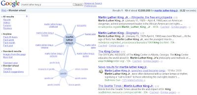 Une expérimentation Google sur les outils de visualisation