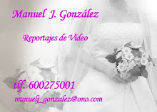 REPORTAJES DE BODAS