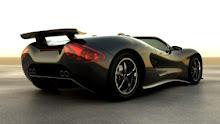 sport car <3