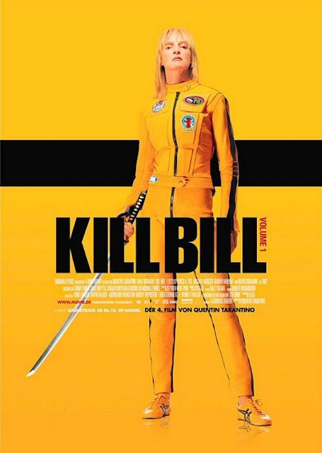 kill bill stylistic analysis